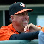 Kendall Back For Fourth Season At Baysox