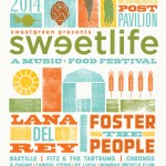 sweetlife Festival Lineup Announced