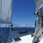 Relive an epic sailing adventure across the Atlantic and back (May 1, 2014)