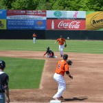 Squirrels fly past Baysox