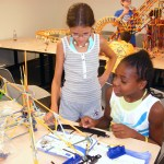 Design, invent, explore, discover at AACC summer camps