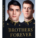 Brothers Forever book signing at Sheehy Lexus of Annapolis