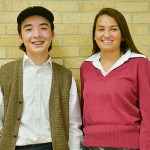 Local teens selected for Brighton Beach Memoirs in Bowie