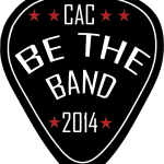 Be The Band competition this weekend