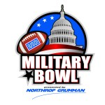 3rd Military Bowl scheduled for December 28th in Annapolis