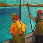 New exhibit opens at West Annapolis Artworks