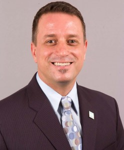 Kip A. Kunsman is the new assistant dean for Workforce Development at Anne Arundel Community College.