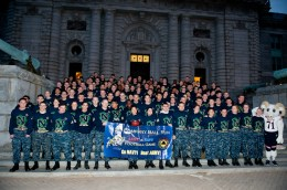 USNA-RunningoftheBall2014-1