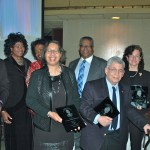 MLK Awards Dinner a resounding success