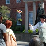 Explore local African American history with Annapolis Tours