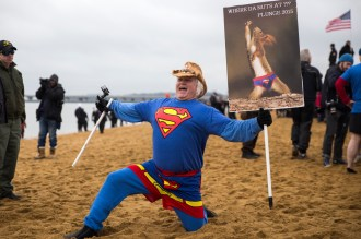 MSP Polar Bear Plunge 2015 -01