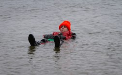MSP Polar Bear Plunge 2015 -31
