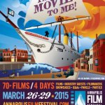 Annapolis Film Festival presents exciting slate of panels