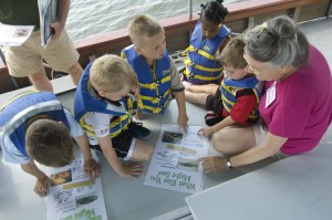 Registration is open for the Chesapeake Bay Maritime Museum's week-long, half-day summer camps for children ages 4-9. The Kids Club camps take place over nine weeks beginning June 15, with each age-appropriate session delivering Chesapeake-themed, hands-on activities, stories, games, and crafts that help bring children closer to the Chesapeake Bay. Camps fill fast, with advanced registration needed. Call 410-745-4941 or email aspeight@cbmm.org to register, or visit www.cbmm.org/learn/kids-club/ for more information.