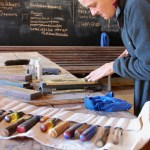 Woodworker's tool sharpening workshop scheduled for St. Michaels