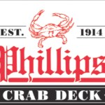 Phillip's Crab Deck to open tomorrow