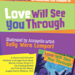 Love Will See You Through this Friday at ArtFarm