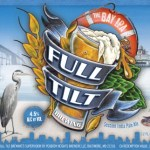 Full Tilt Brewing brews an IPA to save the Bay