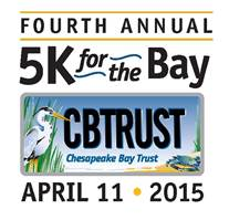 CBT 5K For the Bay