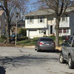 BREAKING: Anne Arundel County Police shoot suspect in Crofton