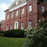Brown bag lunch tours of Hammond-Harwood House