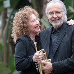 Rams Head On Stage bringing Herb Alpert and Lani Hall to Maryland Hall