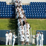 USNA Class of 2015 Graduation images (Part 1 of 2)