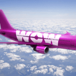WOW air adds low-cost flights from BWI to Iceland