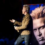WRNR and iJET bring Billy Idol to Annapolis for a private performance (PHOTOS)