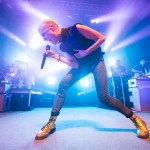 'An Intimate Night Out with Neon Trees' at 9:30 Club