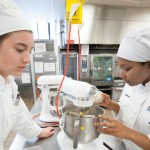 AACC's Hotel, Culinary Arts and Tourism Institute earns accreditation