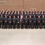 Anne Arundel County graduates 65 in Fire Department recruit class