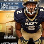 LIVE BLOG: Navy Vs ECU, September 19, 2015