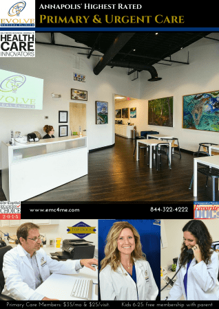 Evolve Medical Clinics: Primary | Urgent Care