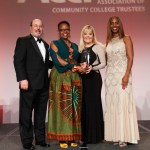 AACC wins 3rd National Award for Equity