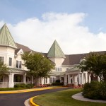 Sunrise of Annapolis named one of the top senior living communities