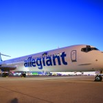 Low-cost Allegiant Air to fly to Asheville, Savannah, Lexington, and more from BWI