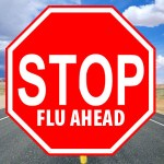 Flu at Highest Severity Level in Maryland