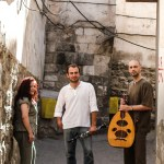 Acclaimed Syrian group to play Francis Scott Key Auditorium