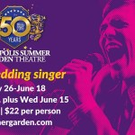 ASGT opens 50th season with romantic, rocking, musical comedy