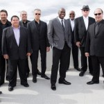Want to see an awesome, powerful show at Rams Head On Stage? Tower of Power!