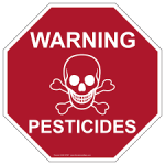 Pesticides Tied to Increase Risk of ALS