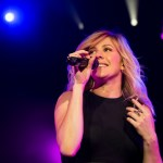 Matt & Kim and Ellie Goulding play Merriweather