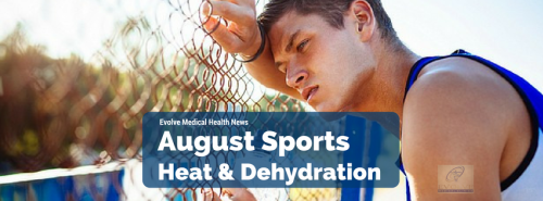 Dehydration Evolve Medical provides primary care and urgent care to Annapolis, Edgewater, Severna Park, Arnold, Davidsonville, Gambrills, Crofton, Waugh Chapel, Stevensville, Pasadena and Glen Burnie.
