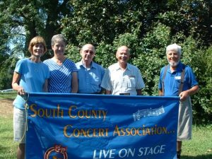 SOuth County Concert Assn