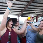5th Annual Kegs & Corks brings the crowds to sample Maryland wines and craft beer