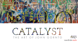 Catalyst John Gornto