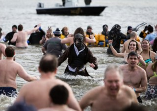 Polar Bear Plunge 2017 KC-13