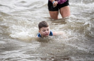Polar Bear Plunge 2017 KC-23