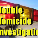 Anne Arundel County Police investigating double homicide in Shady Side